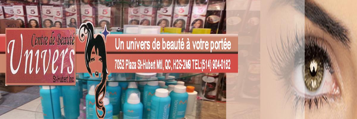 Beauté Univers 2